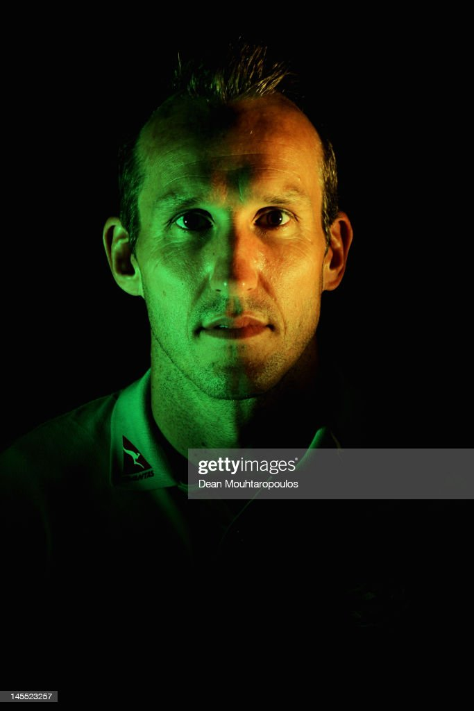 <a gi-track='captionPersonalityLinkClicked' href=/galleries/search?phrase=Mark+Schwarzer&family=editorial&specificpeople=208085 ng-click='$event.stopPropagation()'>Mark Schwarzer</a> of Australia poses during an Australian Socceroos headshots session at Scandic Copenhagen Hotel on May 31, 2012 in Copenhagen, Denmark.