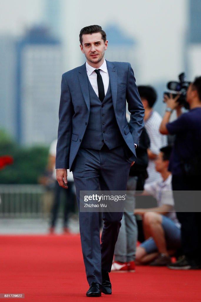 Evergrande 2017 World Snooker China Championship - Press Conference & Red Carpet