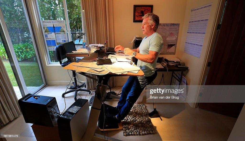 Mark Sisson 2015 malibu, ca - february 4, 2015: mark sisson, creator of the primal