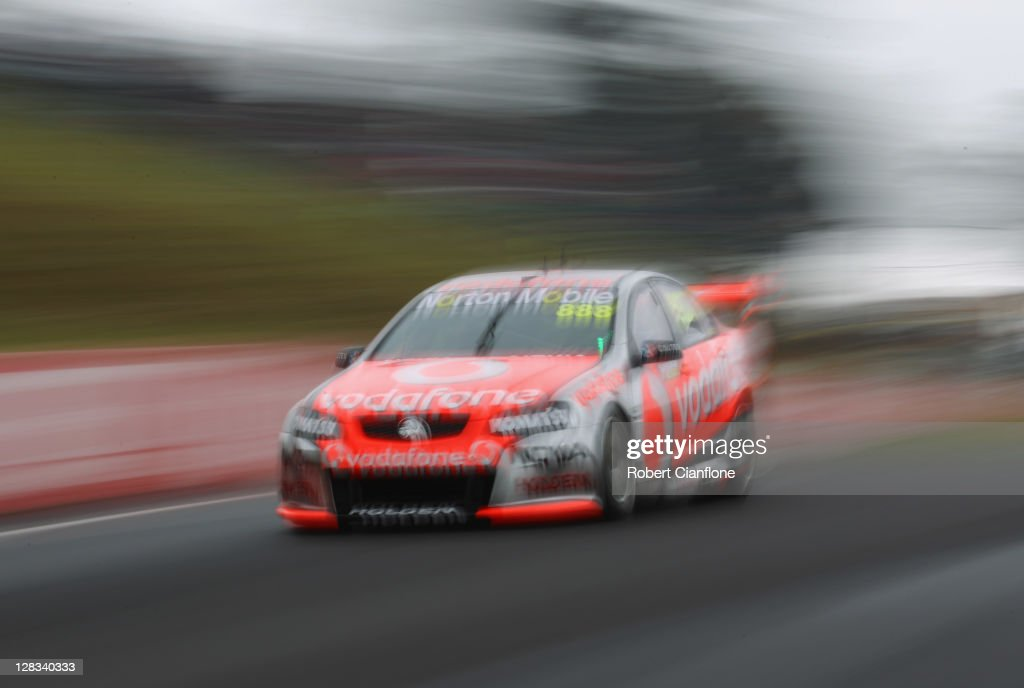 V8 Supercars - Bathurst 1000: Practice & Qualifying