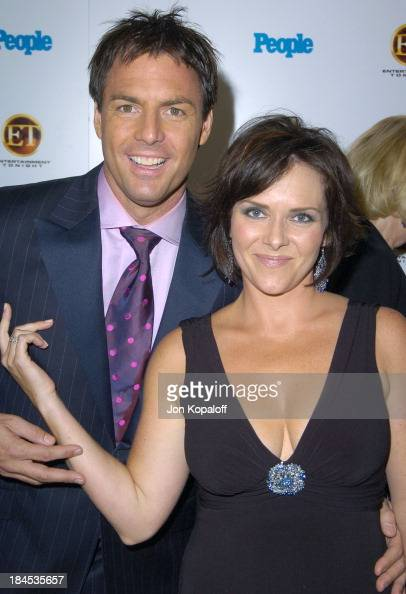 Who is mark steines dating now