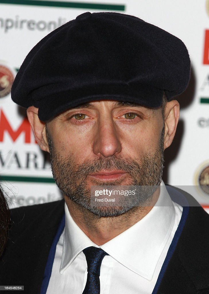 Mark Strong attends the Jameson Empire Film Awards at The Grosvenor House Hotel on March 24, 2013 in London, England.