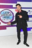 2019 Latin American Music Awards - Press Room