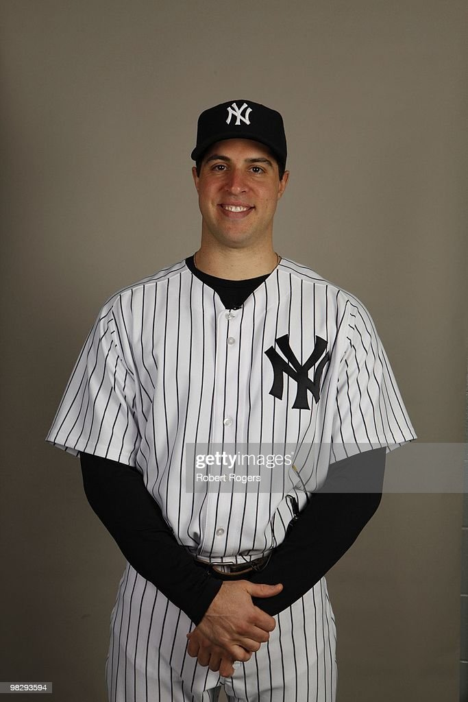 <a gi-track='captionPersonalityLinkClicked' href=/galleries/search?phrase=Mark+Teixeira&family=editorial&specificpeople=209239 ng-click='$event.stopPropagation()'>Mark Teixeira</a> of the New York Yankees poses during Photo Day on Thursday, February 25, 2010 at Steinbrenner Field in Tampa, Florida.