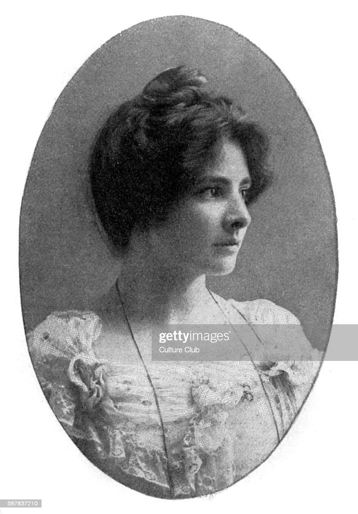 Mark Twain s daughter Clara Clemenssecond of the three sisters she was her fathers only surviving daughter Mark Twain American author satirist...
