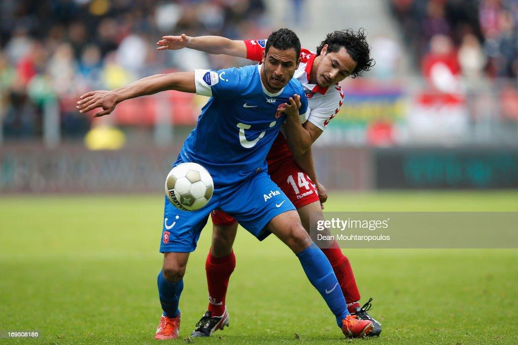 FC Utrecht v FC Twente - Eredivisie Europa League Play off