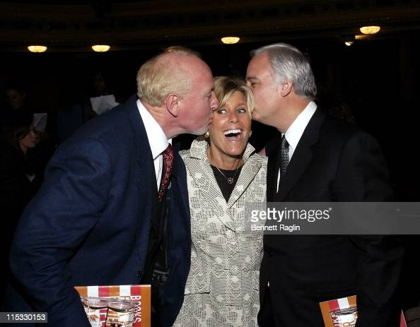 Mark Victor Hansen Suze Orman and Jack Canfield during National Multiple Sclerosis Society Presents Books for a Better Life Awards with 'Today' Show...