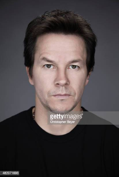 Mark Wahlberg Actor and producer Mark Wahlberg is photographed for Entertainment Weekly Magazine on October 21 2013 in Los Angeles California