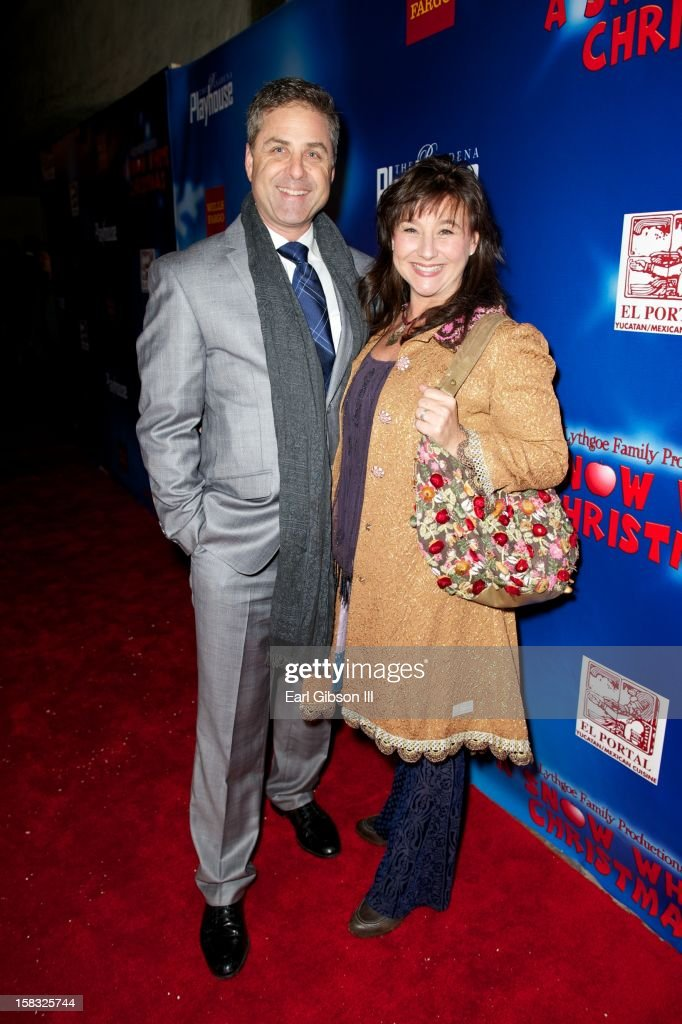 <a gi-track='captionPersonalityLinkClicked' href=/galleries/search?phrase=Mark+Wahlberg&family=editorial&specificpeople=202265 ng-click='$event.stopPropagation()'>Mark Wahlberg</a> and Robbi Wahlberg attend 'A Snow White Christmas' at the Pasadena Playhouse on December 12, 2012 in Pasadena, California.