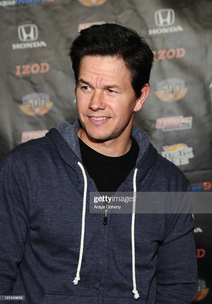 <a gi-track='captionPersonalityLinkClicked' href=/galleries/search?phrase=Mark+Wahlberg&family=editorial&specificpeople=202265 ng-click='$event.stopPropagation()'>Mark Wahlberg</a> attends the Hollywood Celebrates 100th Anniversary Of The Indianapolis 500 at The Colony on April 13, 2011 in Los Angeles, California.
