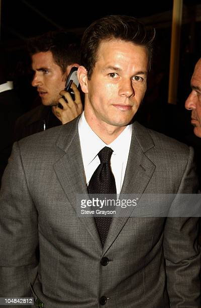 Mark Wahlberg during 'The Truth About Charlie' Premiere Beverly Hills at The Academy of Motion Picture Arts and Sciences in Beverly Hills California...