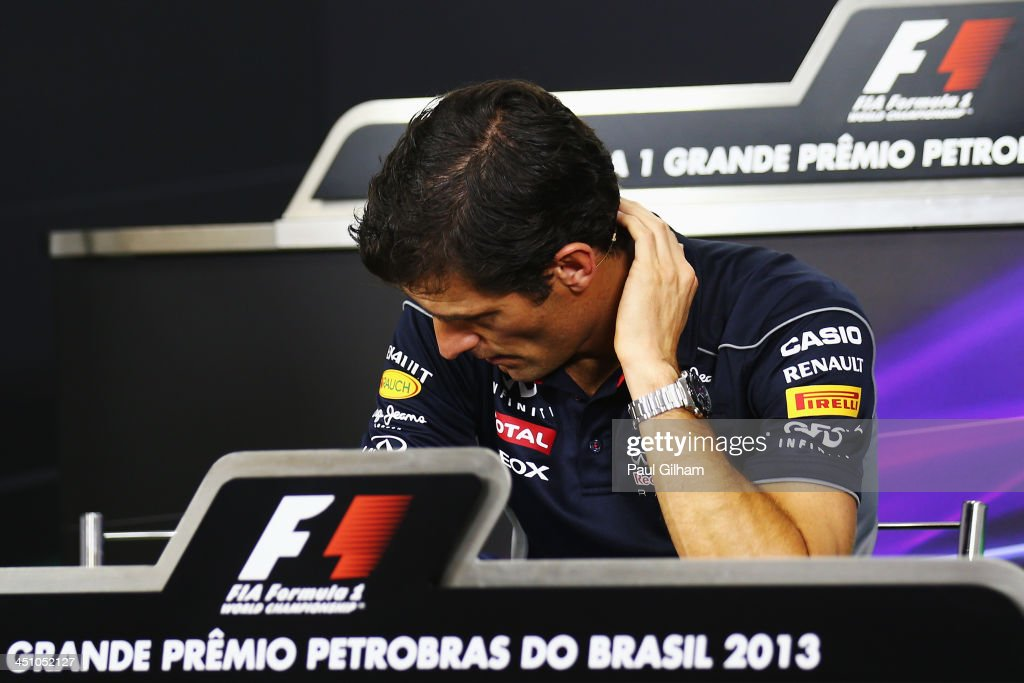 F1 Grand Prix of Brazil - Previews