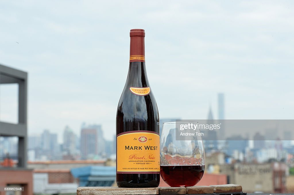 Mark West Wines on May 24, 2016 in New York City.