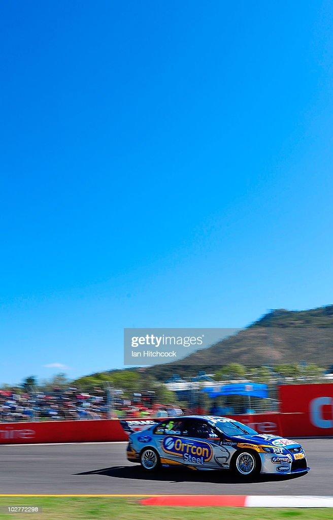 Fotos Und Bilder Von Supercars Round Qualifying Race