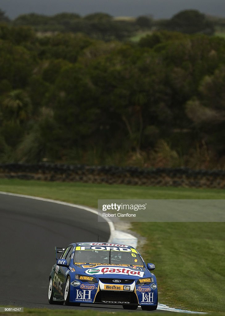 Supercars Round Practice Qualifying Photos And Images