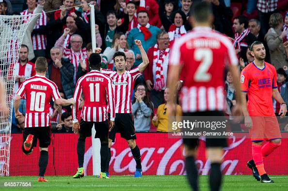 Athletic Club v Granada CF - La Liga : News Photo