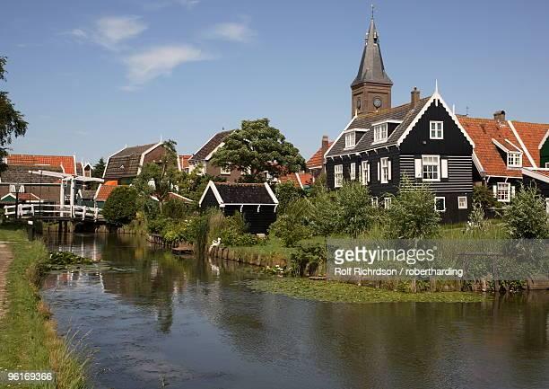 Marken, Netherlands (Holland), Europe