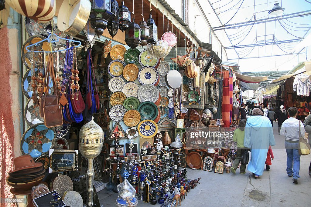 traveling marrakech medina markets