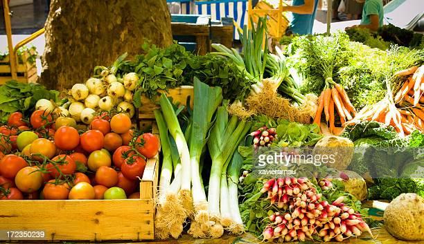 Épicerie The Market