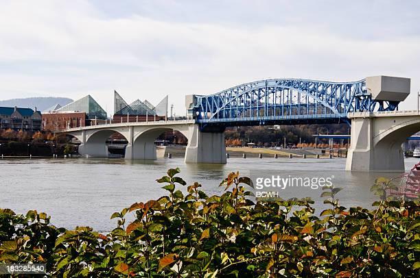Market Street Bridge, Chattanooga, Tennessee