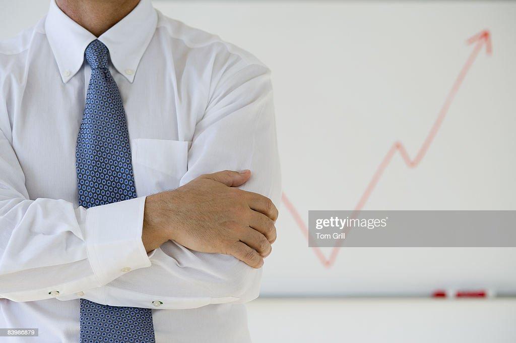 market up : Stock Photo