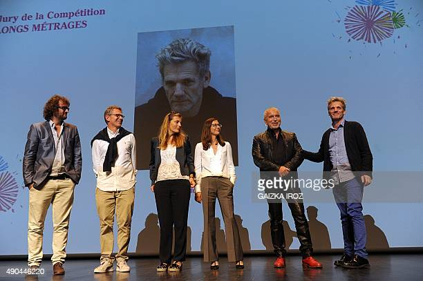 Marketer Etienne Ollagnier French producer Philip Boeffard French actress Sophie Duez FrenchAmerican film director and screenwriter Sophie Barthez...