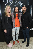 ASICS Celebrates The Launch Of The Brand's Newest...