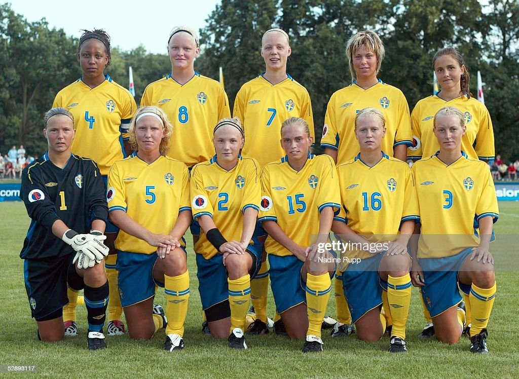 schweden team