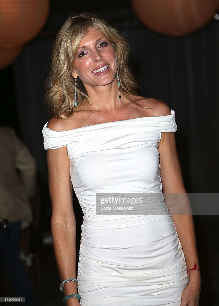 lets misbehave event benefiting love heals getty images