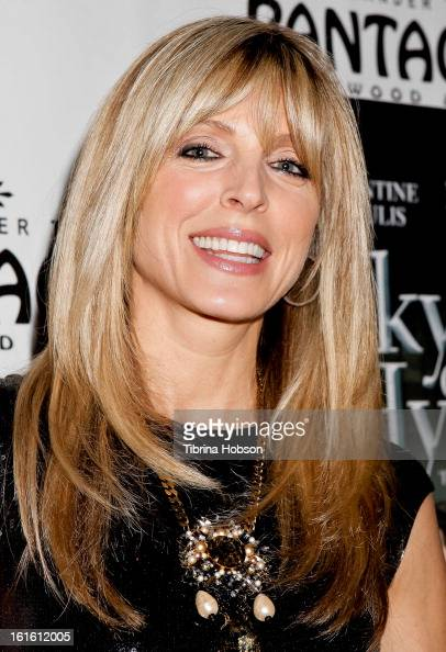 la marla maples stock photos and pictures getty images