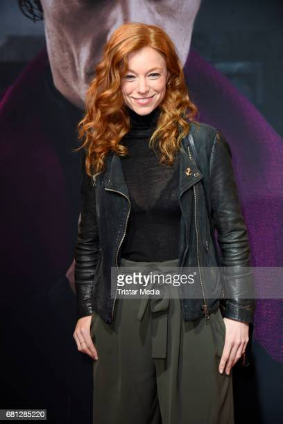Marleen Lohse attends the world premiere of 'Culpa' on May 9 2017 in Berlin Germany