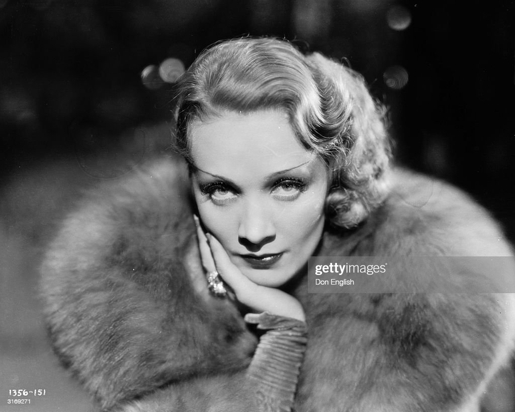 <a gi-track='captionPersonalityLinkClicked' href=/galleries/search?phrase=Marlene+Dietrich&family=editorial&specificpeople=70018 ng-click='$event.stopPropagation()'>Marlene Dietrich</a> (1901 - 1992) as Madeline or Shanghai Lily in the film 'Shanghai Express', directed by Josef von Sternberg. Costumes by Travis Banton.