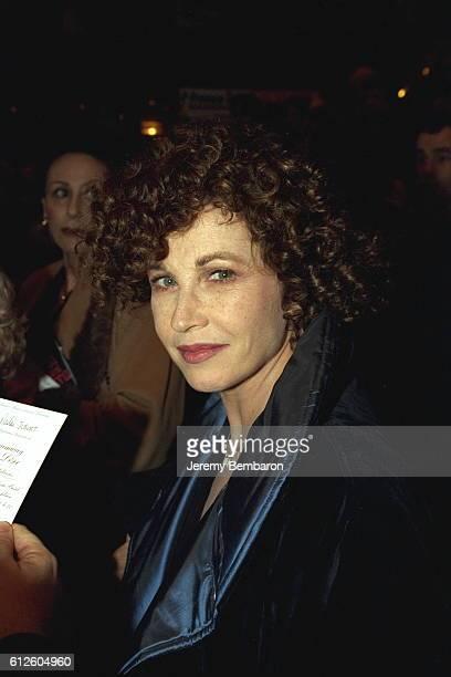 Marlene Jobert at the Eldorado Theater