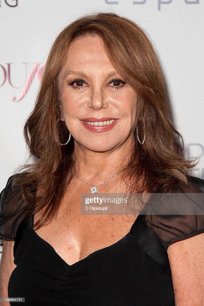 Marlo Thomas attends The Chopra Well Launch Event at Espace on July 18, 2012 in New York City.