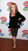 Marlo Thomas attends the OffBroadway opening night performance after party for 'Clever little Lies' at Bea Restaurant on October 12 2015 in New York...