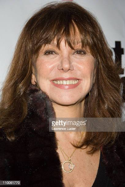 Marlo Thomas during East Of Havana New York Screening Outside Arrivals at IFC Center in New York City New York United States