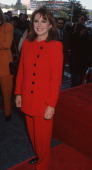 Marlo Thomas during Marlo Thomas Honored with a Star on The Hollywood Walk of Fame at Hollywood Walk of Fame in Hollywood California United States
