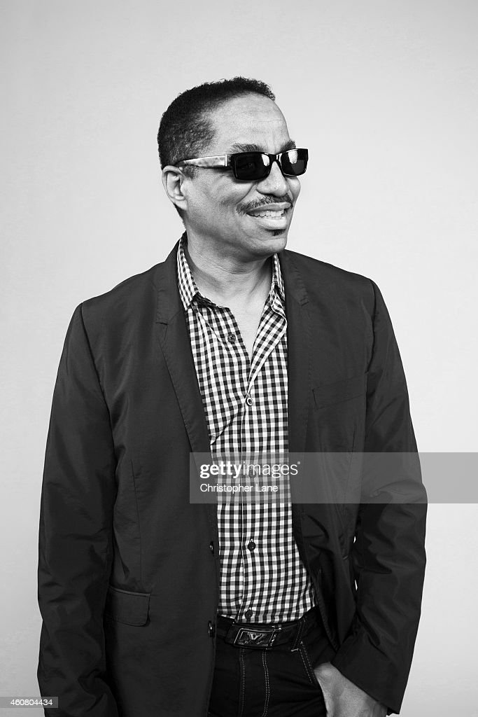 The Jacksons, Paris Match, July 10, 2014 | Getty Images