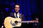 Marlon Williams Performs In Auckland