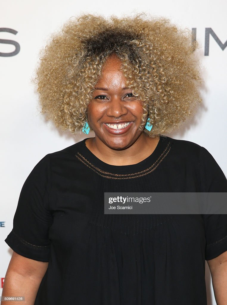 Marlow Wyatt, Humanitas/CTG Playwright Prize Nominee attends the 41st Humanitas Prize Awards Ceremony at Directors Guild Of America on February 11, 2016 in Los Angeles, California.