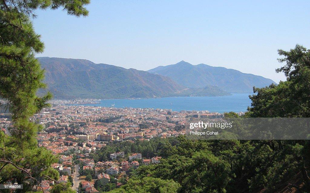 Marmaris, Turkey. : Stock Photo