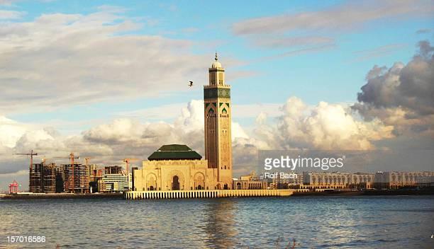 Marokko ,  Casablanca