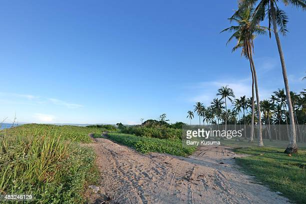 Marosi Beach Sumba