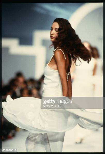 Chanel - Runway - Ready To Wear Spring/Summer 1989-1990 Pictures