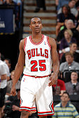 Marquis Teague of the Chicago Bulls in a game against the Sacramento Kings on March 13 2013 at Sleep Train Arena in Sacramento California NOTE TO...