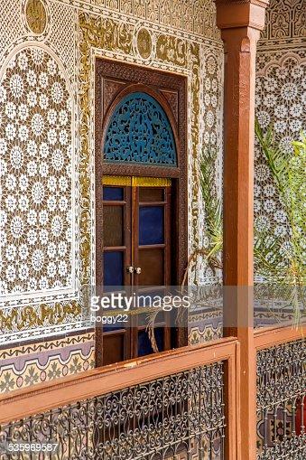 Marrakech, Morocco : Stock Photo