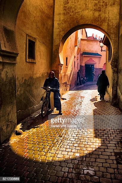 Marrakesh, Medina