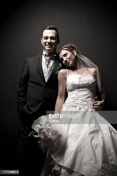 El matrimonio