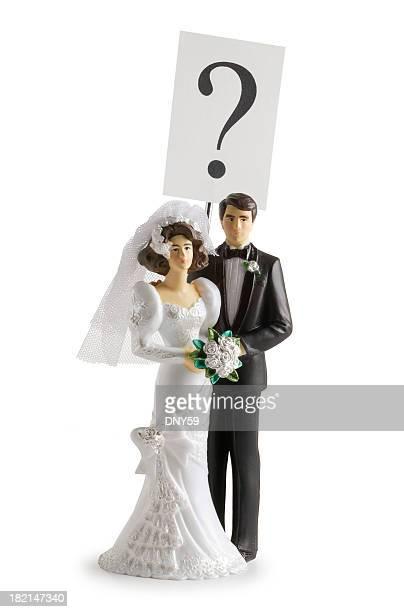 Ehe Zweifel