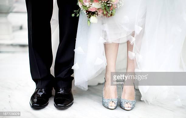 Sposi coppia